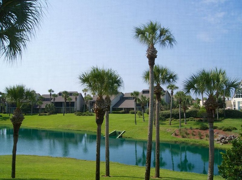 Comfortable family vacation, enough space for everyone to sprawl out and enjoy t, vacation rental in Saint Augustine Beach