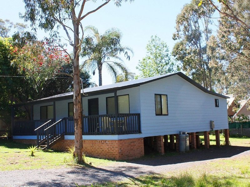 Cottage in the Companionway, holiday rental in Lake Conjola