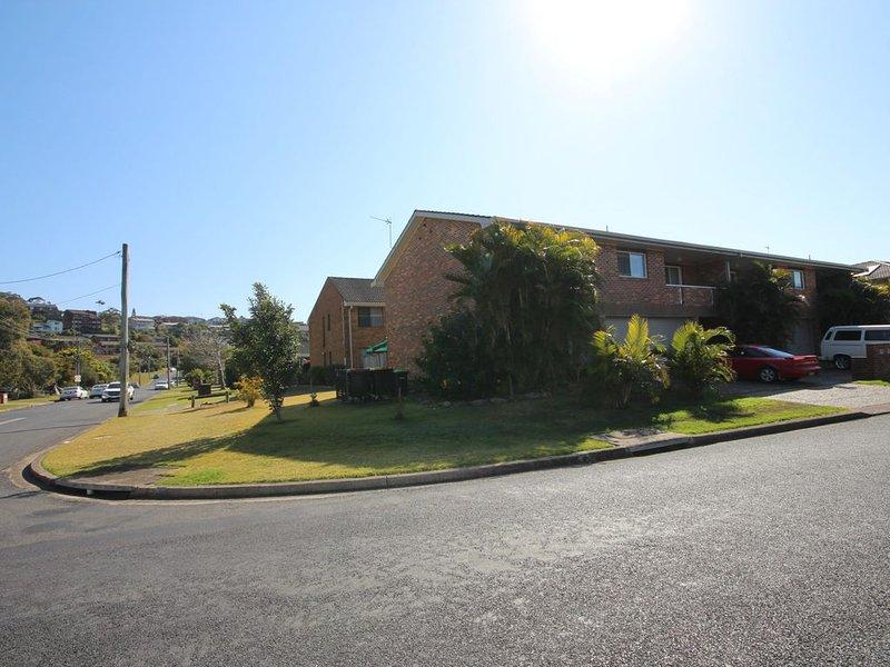 1/2 Brunswick Avenue, vacation rental in Sawtell