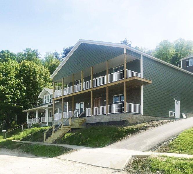 407 S. Madison Ave, Watkins Glen, vacation rental in Watkins Glen