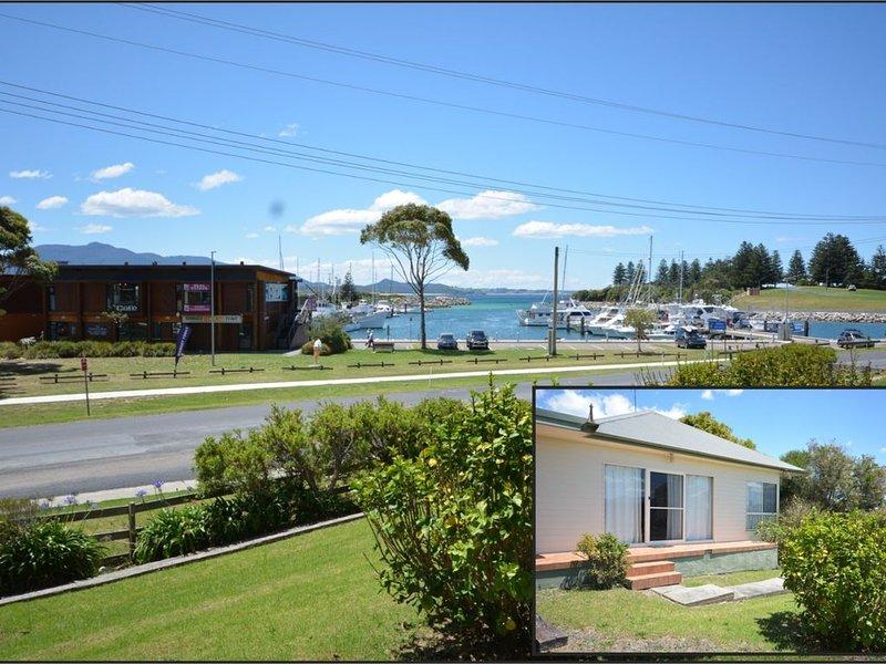 68 Lamont St -  Harbourside, holiday rental in Barragga Bay