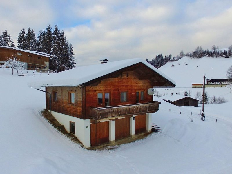 Welcoming Chalet near Ski Area in Westendorf, holiday rental in Kelchsau