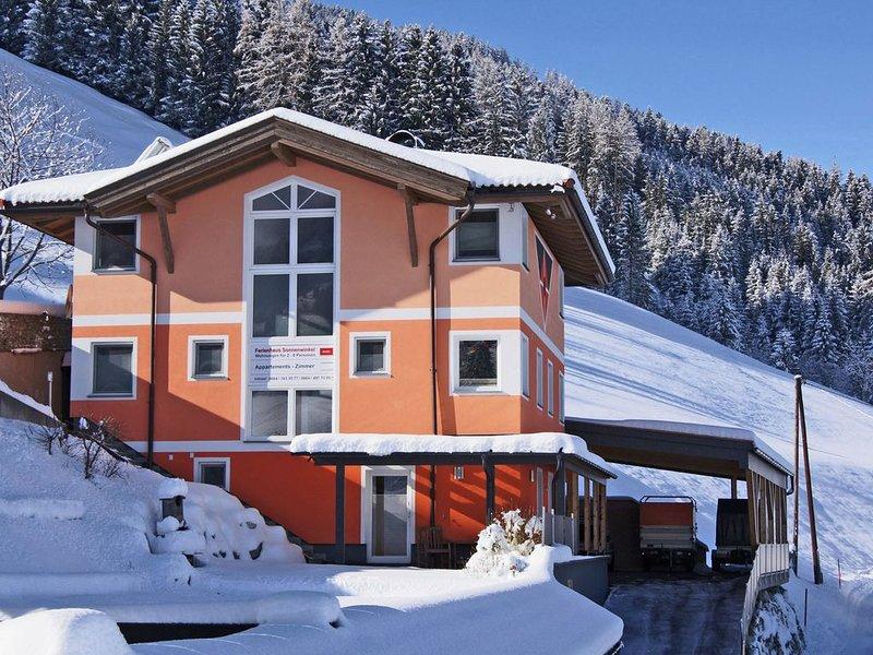 Luxurious Villa in Alpine Meadows in Kolsassberg, holiday rental in Kolsassberg
