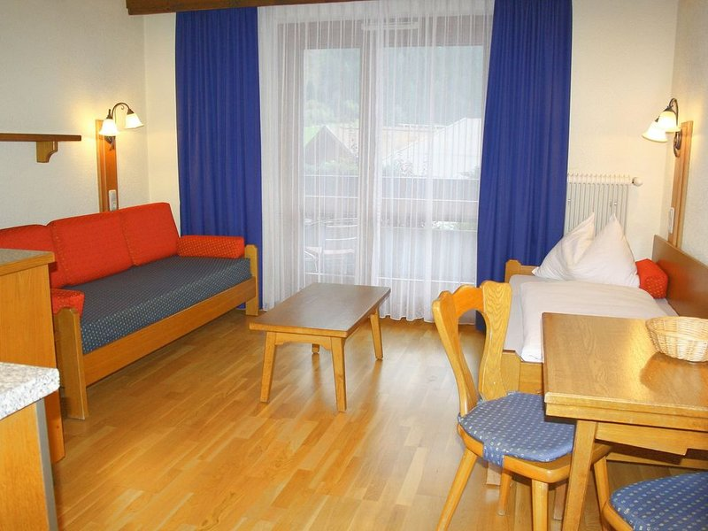 Apartment in Bad Kleinkirchheim with Playroom, Balcony, vakantiewoning in Bad Kleinkirchheim