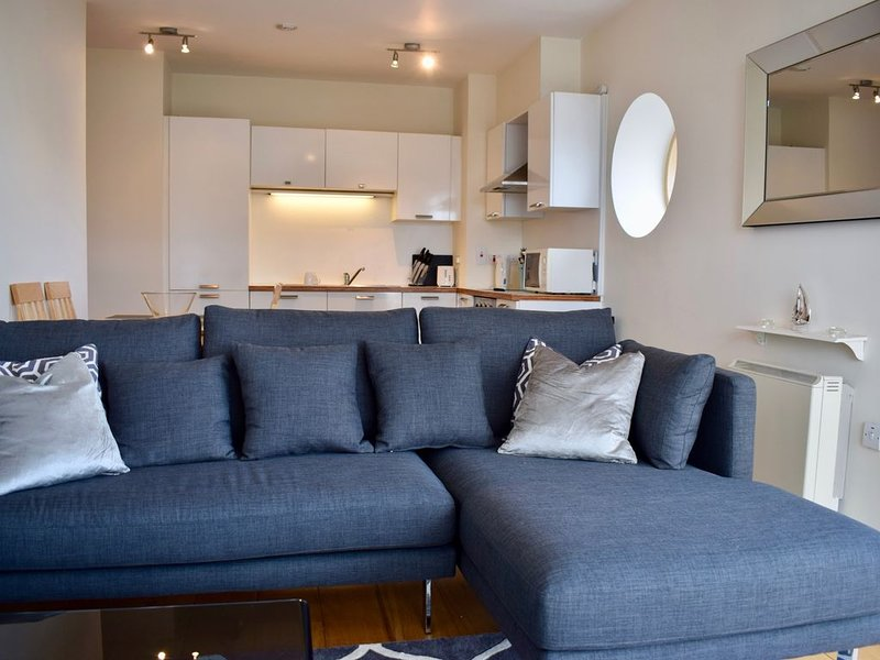 2 Bedroom Flat By The Canal, vacation rental in Dublin