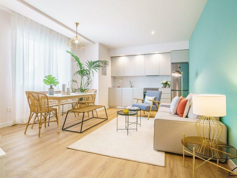 Home Club Lounge - Canaan Santo Domingo XI