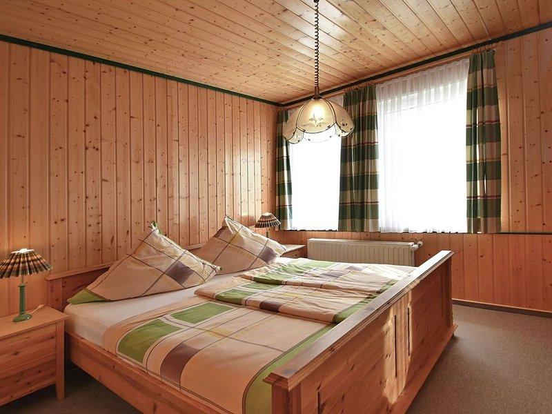 Spacious Holiday Home in Wienrode near Braunlage Ski Area, Ferienwohnung in Timmenrode