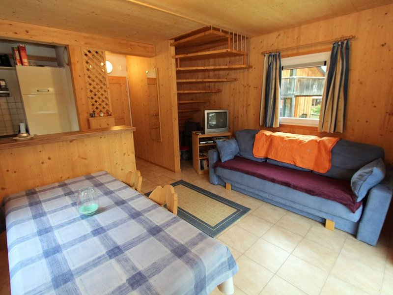 Cosy Chalet in Styria by the Forest, holiday rental in Predlitz