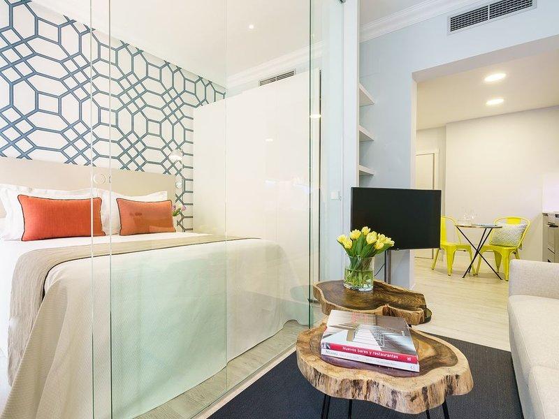 Bedroom Home Club Silva I