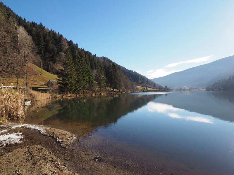 Luxurious Holiday Home in Styria with Garden, location de vacances à Hirschegg Rein