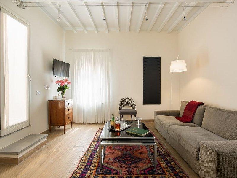 Apartments Florence - Fiesolana Balcony, holiday rental in San Martino alla Palma