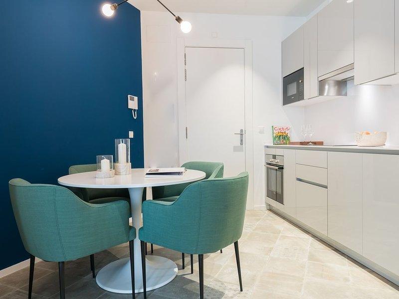 Kitchen Home Club Barquillo III