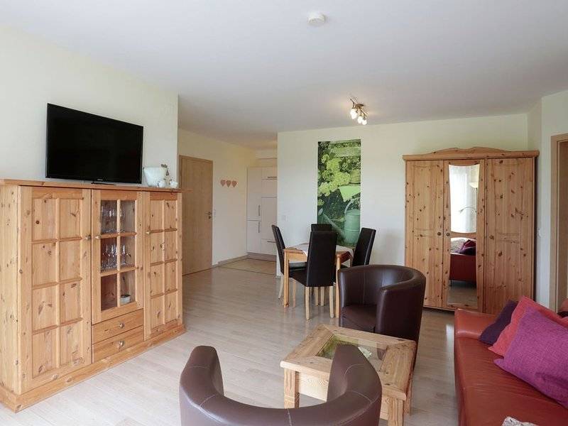A comfortable four-person holiday accommodation between Willingen and Winterber, location de vacances à Korbach