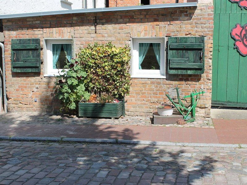 Beautiful Apartment in Damgarten with Garden, holiday rental in Marlow