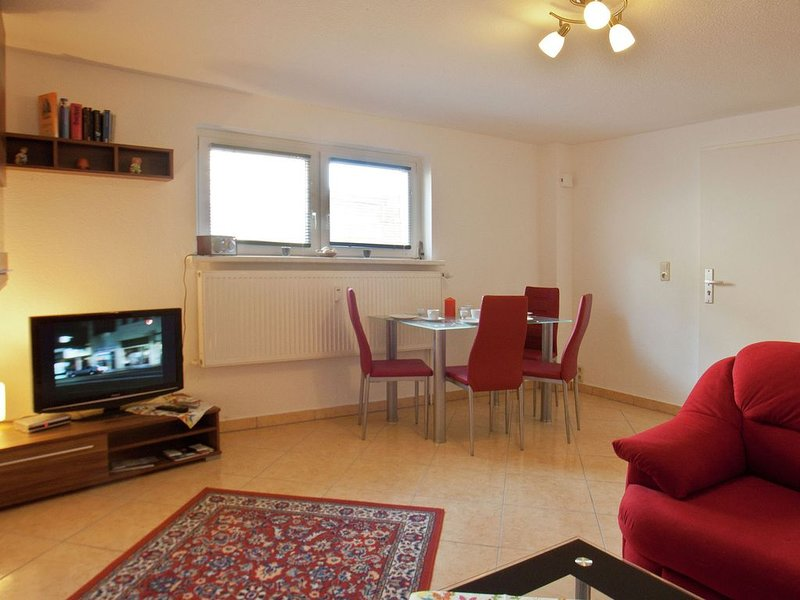 Lovely Apartment in Rerik with Private Garden, vacation rental in Rerik