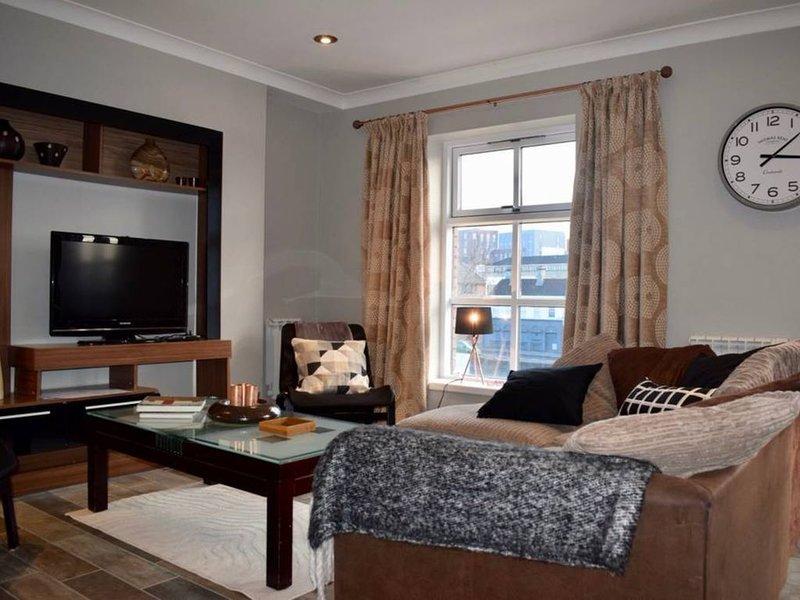 3 Bedroom Riverside Duplex, holiday rental in Castleknock