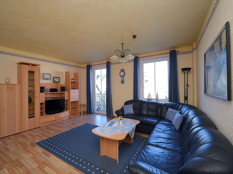 Quaint Apartment in Kühlungsborn with Sea View, holiday rental in Ostseebad Kuhlungsborn