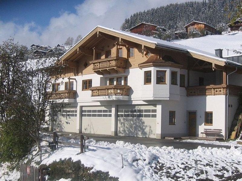 Magnificent Apartment in Mittersil with Sauna, location de vacances à Mittersill