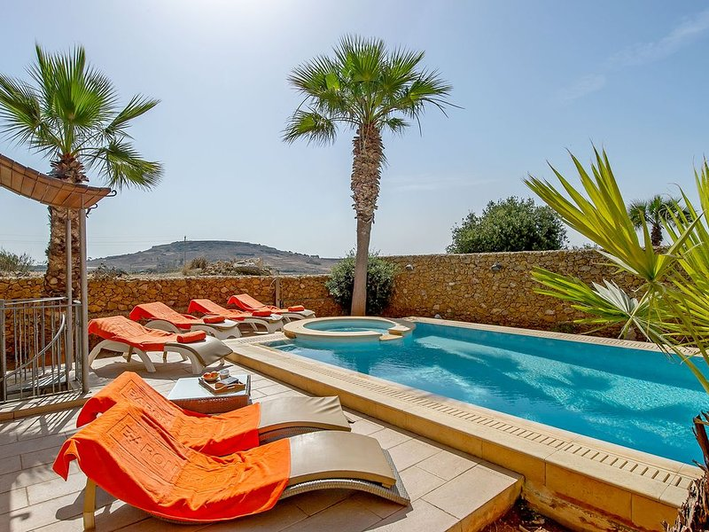 Tfiefa The Holiday Home, vacation rental in Ghasri