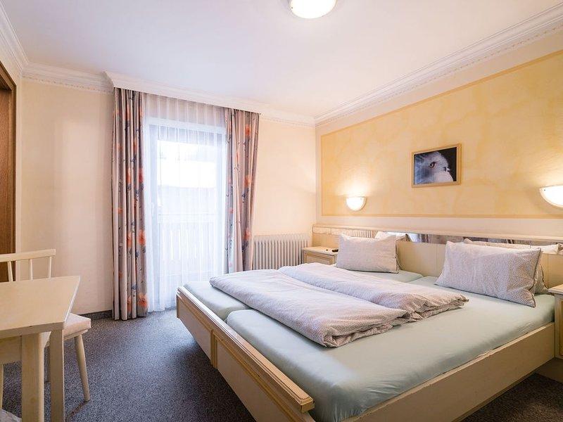 Spacious Apartment in Salzburg near Ski Area, holiday rental in Hinterglemm