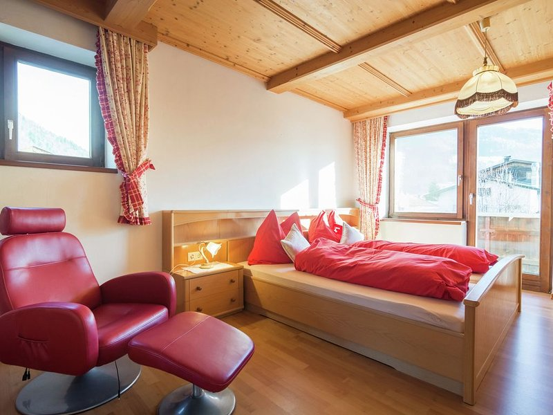 Inviting Chalet in Kirchdorf in Tirol near City Centre, holiday rental in Kirchdorf in Tirol