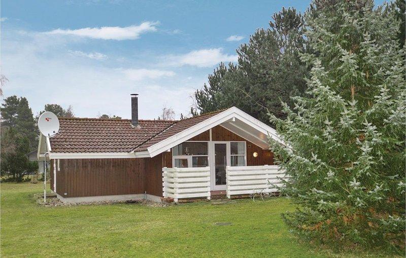 2 Zimmer Unterkunft in Rødby, alquiler vacacional en Torrig
