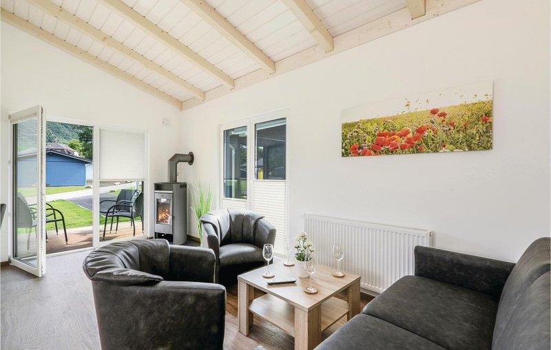 2 Zimmer Unterkunft in Thale, holiday rental in Allrode