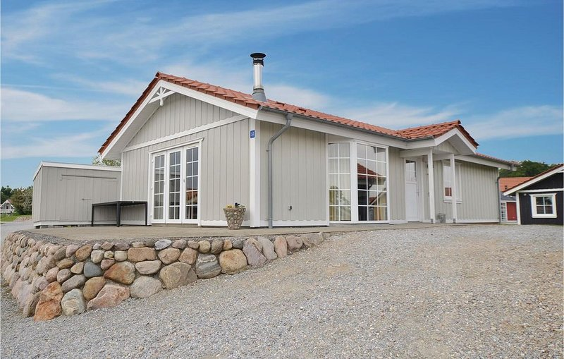 4 Zimmer Unterkunft in Gråsten, vacation rental in Egernsund