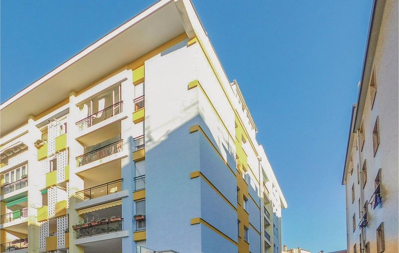 2 Zimmer Unterkunft in Grado -GO-, holiday rental in Grado