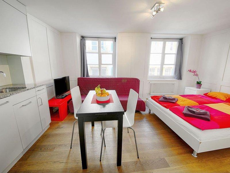 ZH Schmidgasse IV – HITrental Apartment, location de vacances à Obfelden