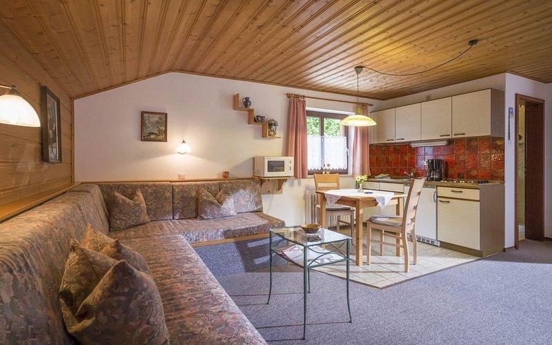 2-Zimmer Ferienwohnung 51qm, casa vacanza a Kufstein