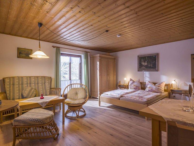 1-Zimmer Ferienwohnung 40qm, casa vacanza a Kufstein