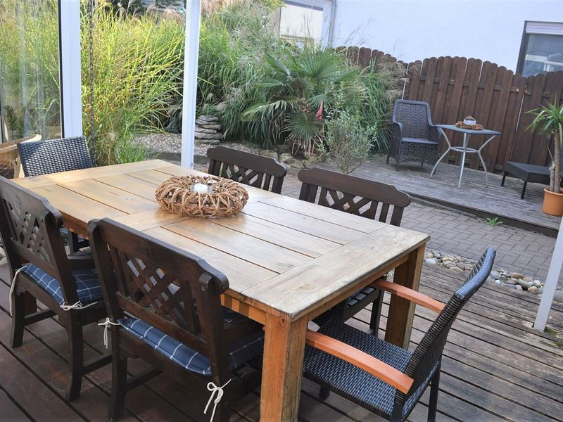 Holiday home Ritzhaupt, (Angelbachtal), LHS05313