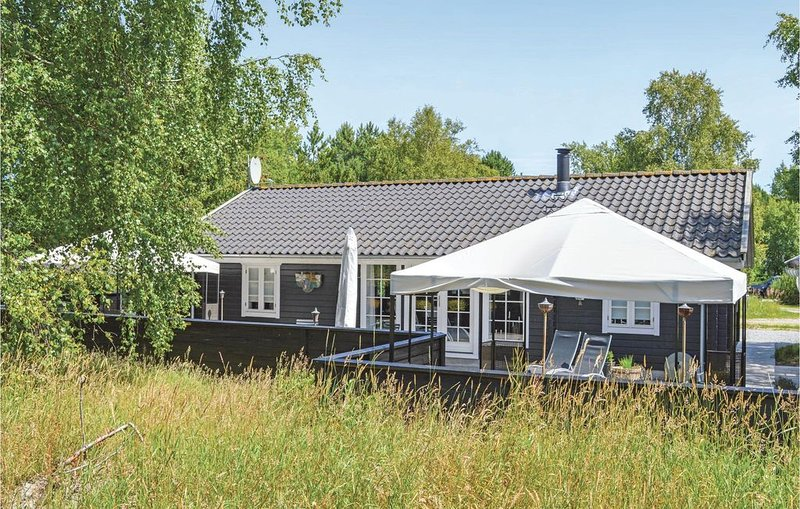 2 Zimmer Unterkunft in Ålbæk, vacation rental in North Jutland