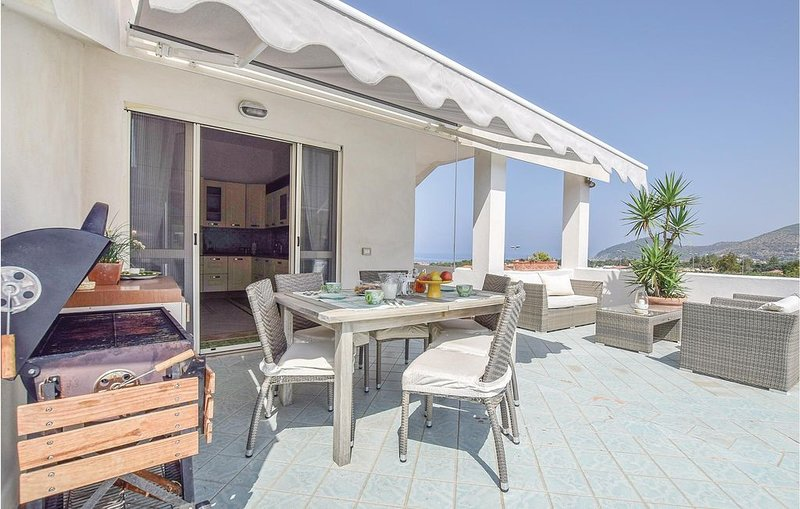 2 Zimmer Unterkunft in S.Maria d.Castellabate, holiday rental in Santa Maria di Castellabate