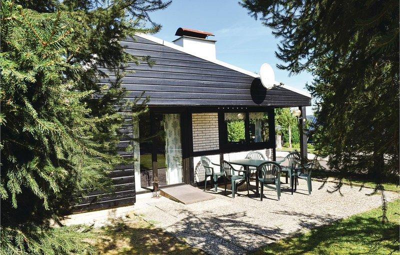 3 Zimmer Unterkunft in Gerolstein, holiday rental in Gerolstein