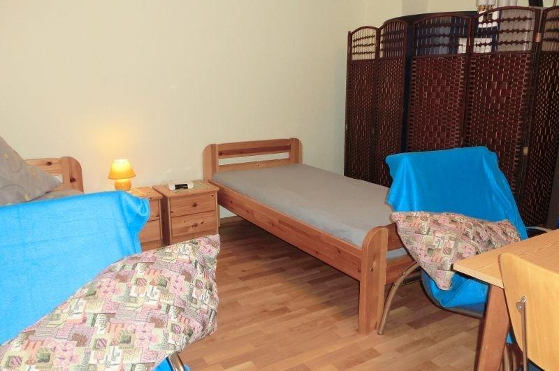 Ferienwohnung Schlafstübchen, vacation rental in Eggenfelden