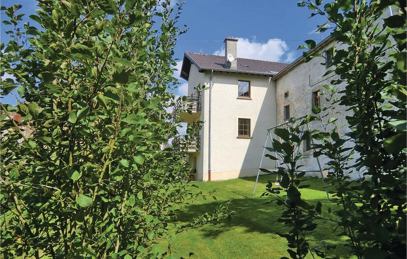 2 Zimmer Unterkunft in Bigelbach, holiday rental in Luxembourg