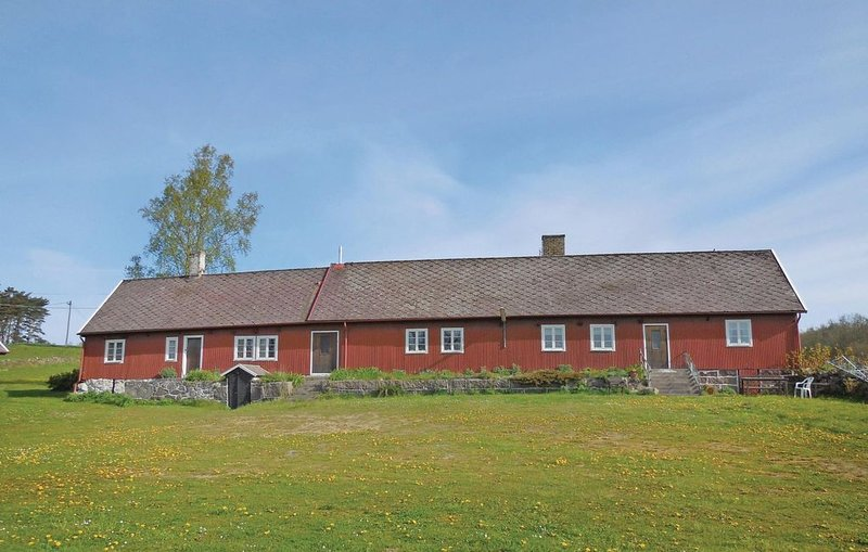 3 Zimmer Unterkunft in Brösarp, vacation rental in Karlaby