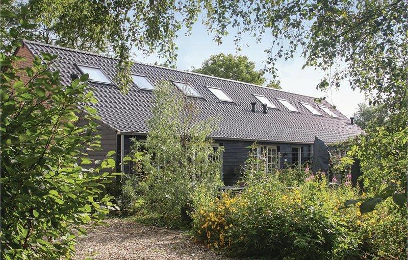 2 Zimmer Unterkunft in Groede, alquiler vacacional en Breskens