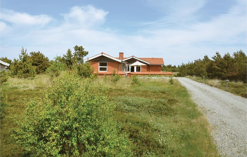 4 Zimmer Unterkunft in Thisted, vacation rental in Thisted