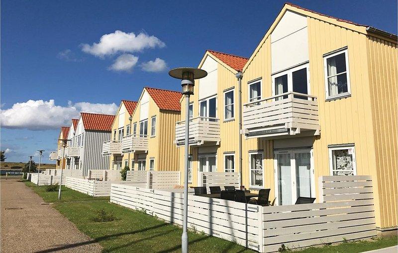 2 Zimmer Unterkunft in Rudkøbing, Ferienwohnung in Marstal