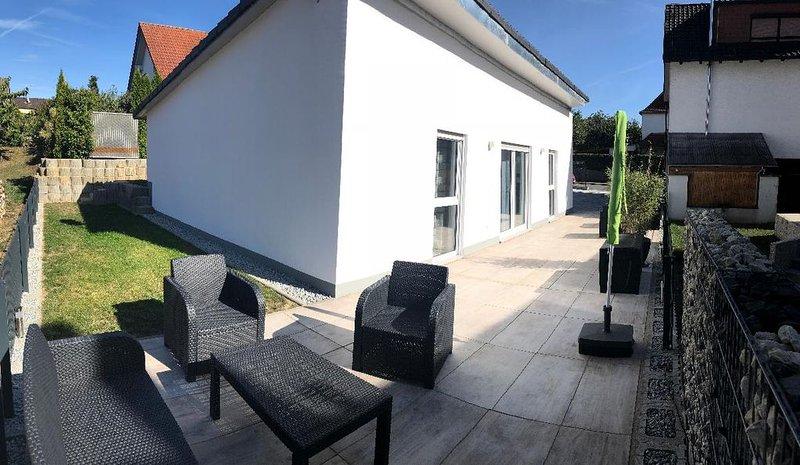 Holiday home Köppel (Bad Staffelstein) -Hauptansicht