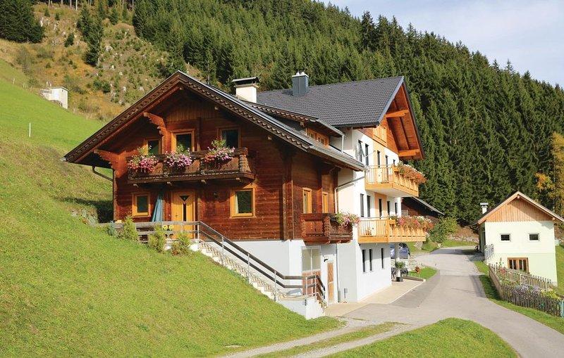 3 Zimmer Unterkunft in Steinfeld, vacation rental in Kolbnitz