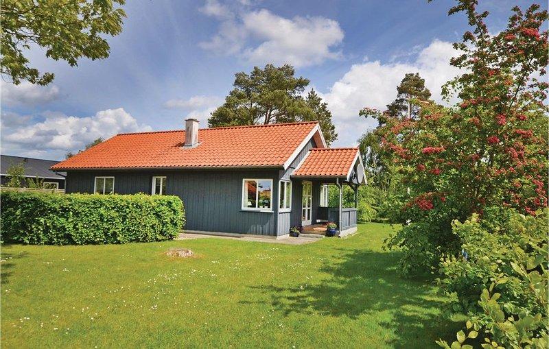 3 Zimmer Unterkunft in Middelfart, alquiler de vacaciones en Fionia y las islas centrales