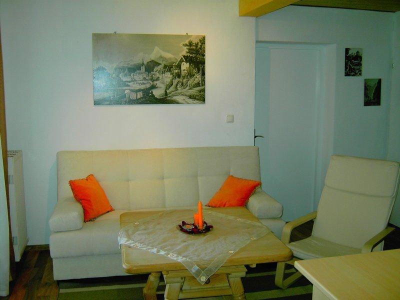 Ferienwohnung für 1-3 Personen, holiday rental in Sankt Koloman