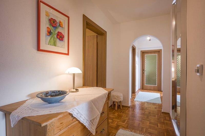 Ferienwohnung für max. 3 Personen ca. 80 qm, casa vacanza a Kufstein