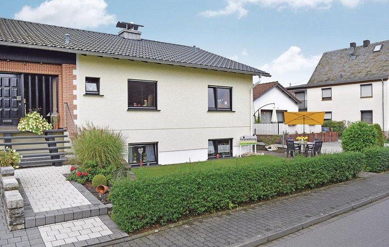 1 Zimmer Unterkunft in Horhausen, holiday rental in Eitorf