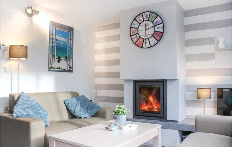 3 Zimmer Unterkunft in Bruinisse, holiday rental in Bruinisse