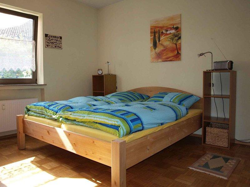Ferienwohnung 50qm, 1 Schlafzimmer, max. 2 Personen, aluguéis de temporada em Niederhelden